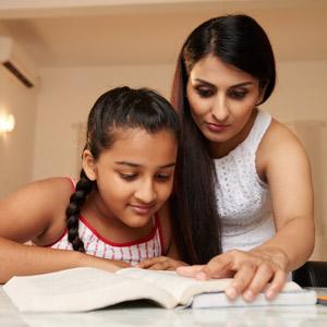 Ayude a sus hijos a tener éxito en la escuela